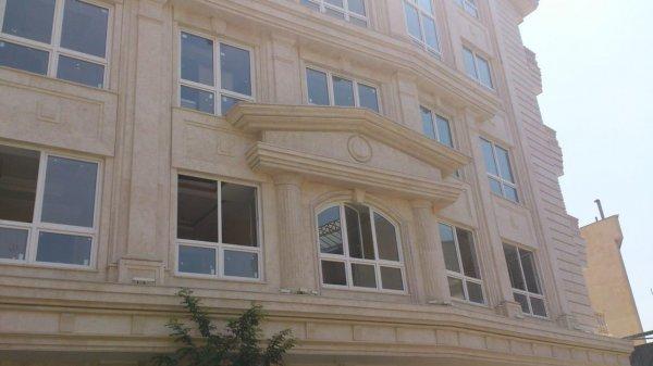 پنجره سام (درب و پنجره UPVC)