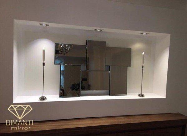 آینه الماس