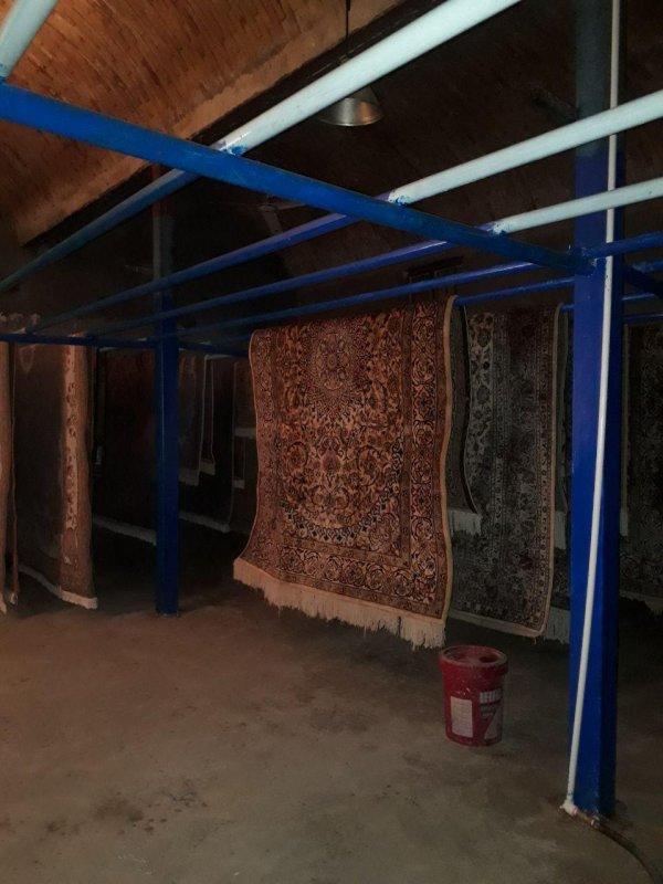 قالیشویی مهریما