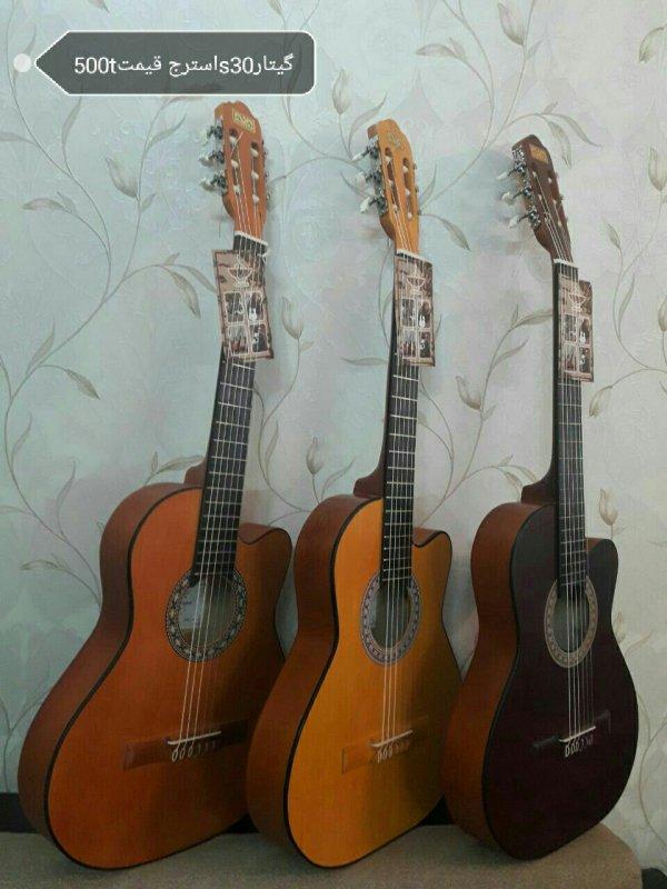 گیتار مدلs30