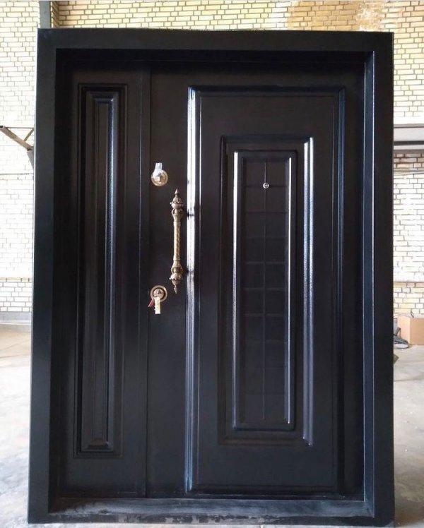 درب ضد سرقت رامبد
